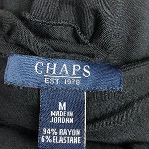 Chaps Tops - Chaps Ruffle Top
